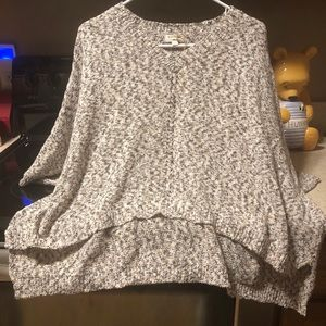 Women's New World Market Sweater